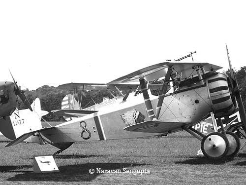 american world war 1 planes - photo #16